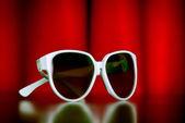 Gafas de sol closeup — Foto de Stock