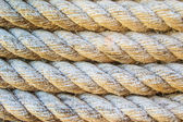 Rough rope background  — Stock Photo
