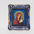 The icon of the Mother of God of Kazan — Stock Photo #63787433