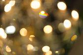 Kleurrijke blured lichte achtergrond — Stockfoto