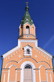 Old church in Kyiv, Ukraine. — Stock Photo