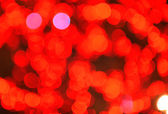 Colorful blured light — Stock Photo