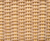 Wicker furniture surface — Foto de Stock