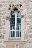 Window in old building — Stock Photo