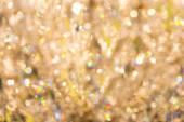 Fond clair brillant coloré estompée — Photo