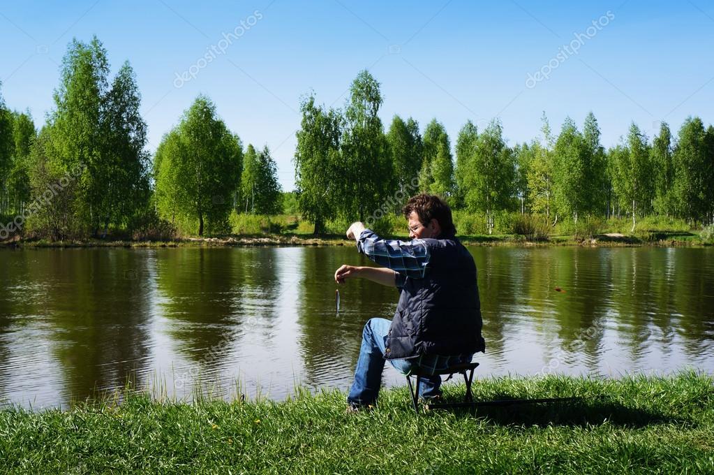 клев на реке кострома