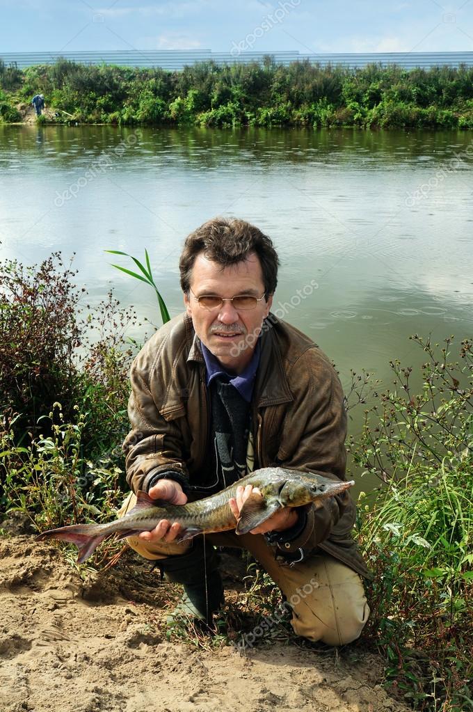 рыбалка чаган