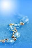 Jewelry  bracelet  — Stock Photo