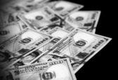 American dollars — Stockfoto