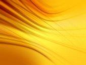 Golden   background for design — Stock Photo
