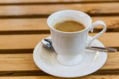 Coffee cup. — Stock Photo