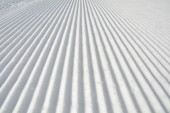 Background of snow texture — Stock Photo