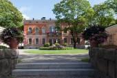 Helsinki City Museum: Finca Hakasalmi. Finland. — Stock Photo