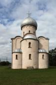 Nereditsa Church. Veliky Novgorod — Stock Photo