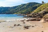 Yanui beach in Phuket island,Thailand — Stock Photo