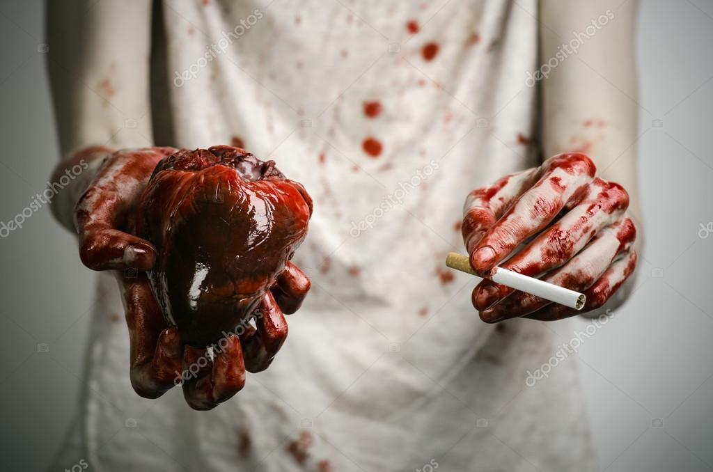 Sosyal reklam ve tütün kontrolü: bir sigara sigara içen ve ...