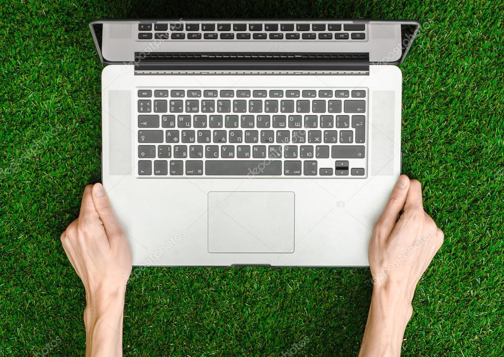 тема ноутбука скачать бесплатно