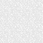 Mosaic square pixel theme — Vector de stock