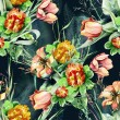 Spring Seamless Pattern — Stock Photo #61445485