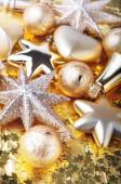 Juguete de la navidad — Foto de Stock