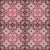 Seamless Vintage Lace Pattern — Stock Vector