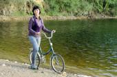 サイクリング — ストック写真