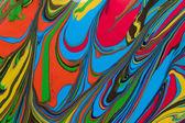 Oil paint — Stockfoto