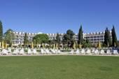 Portugal - Le Meridien Penina Golf & Resort — Zdjęcie stockowe
