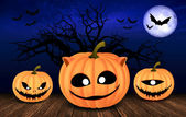 Halloween Festival Background — Zdjęcie stockowe