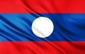 The National Flag Background — Stockfoto