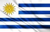 The National Flag Background — Stok fotoğraf