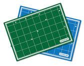 Cutting mat — Стоковое фото