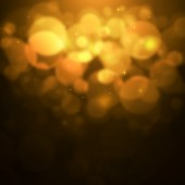 Bokeh Abstract Background — Stock Photo