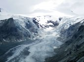The Gorner Glacier — Stockfoto