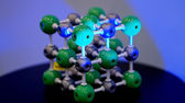 Molecular Structure and Bonding — Stock Photo