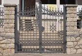 Cancello — Foto Stock