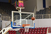 Basketbal — Stockfoto