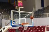 Balón de baloncesto — Foto de Stock