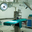 Equipment and medical devices in modern operating room — Stock Photo #68322823