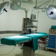 Equipment and medical devices in modern operating room — Stock Photo #68323299