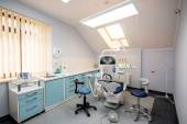Dental cabinet — Stock Photo