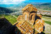 ベラトの聖 Theodores 教会 — ストック写真