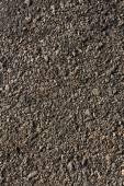 Asphalt road background — Stock Photo