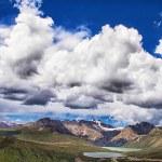Haizi Shan mountain — Stock Photo #56162143