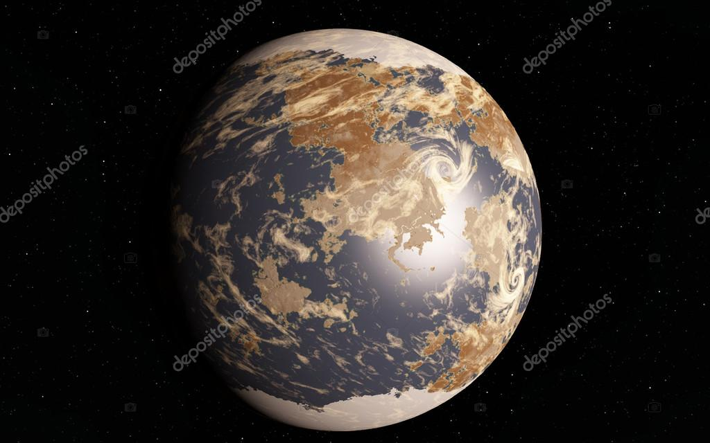 NOVA  Official Website  Alien Planets Revealed