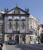Church of Santo Antonio dos Congregados — Stock Photo