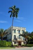Old style Florida house — ストック写真