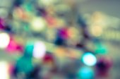 Colorful defocussed background — Stock Photo