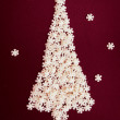 Christmas tree — Stock Photo #58979907