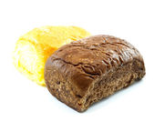 Pan de mantequilla — Foto de Stock